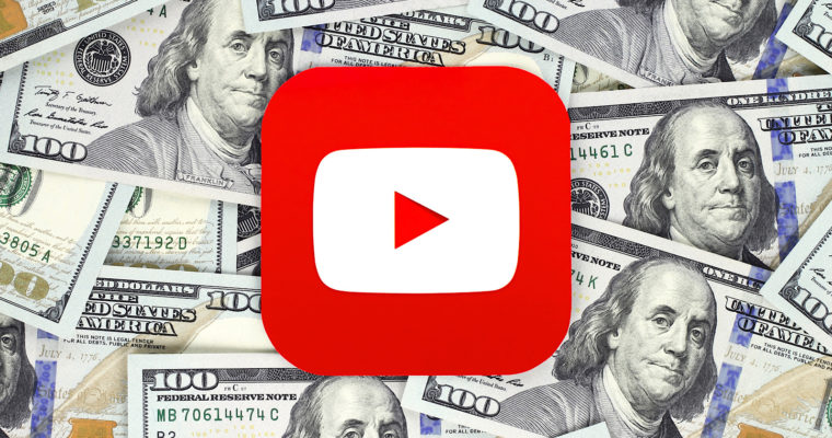 YouTube's COPPA Changes Begin Today, Possibly Affecting Creator Revenue