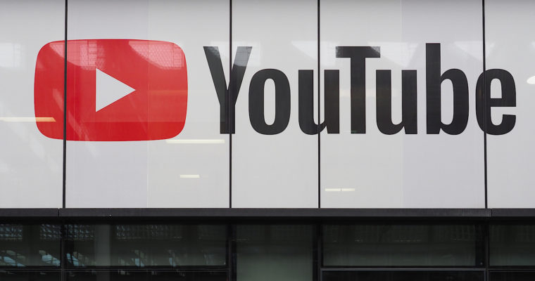 YouTube Shows Users' Comment History in New Profile Cards