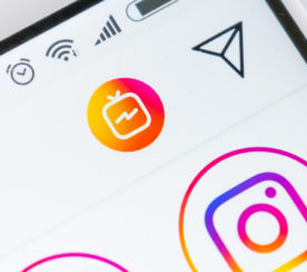 Instagram Drops IGTV Button Due to Lack of Use
