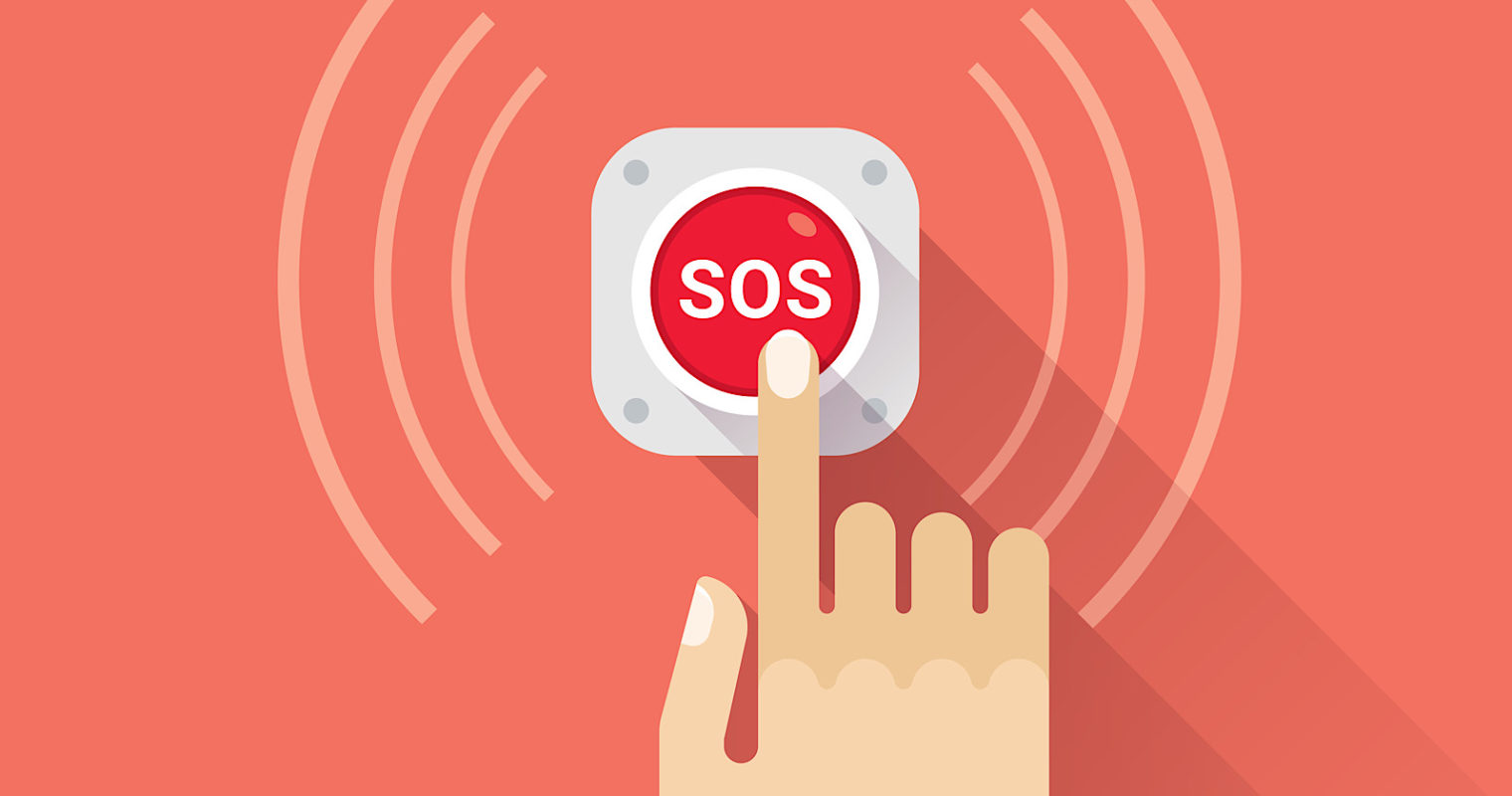 Google Launches SOS Alert For Searches Related to Coronavirus ...