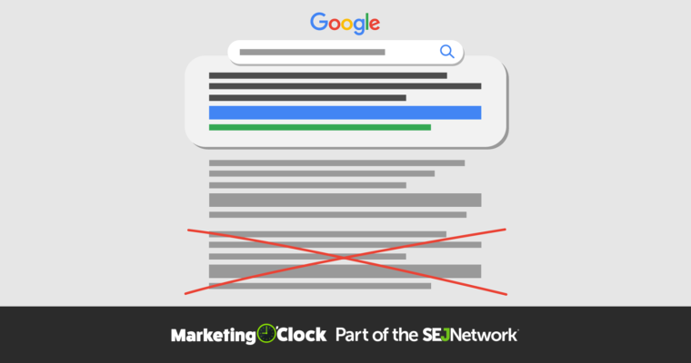 Google to Deduplicate Featured Snippets & This Week's Digital Marketing News