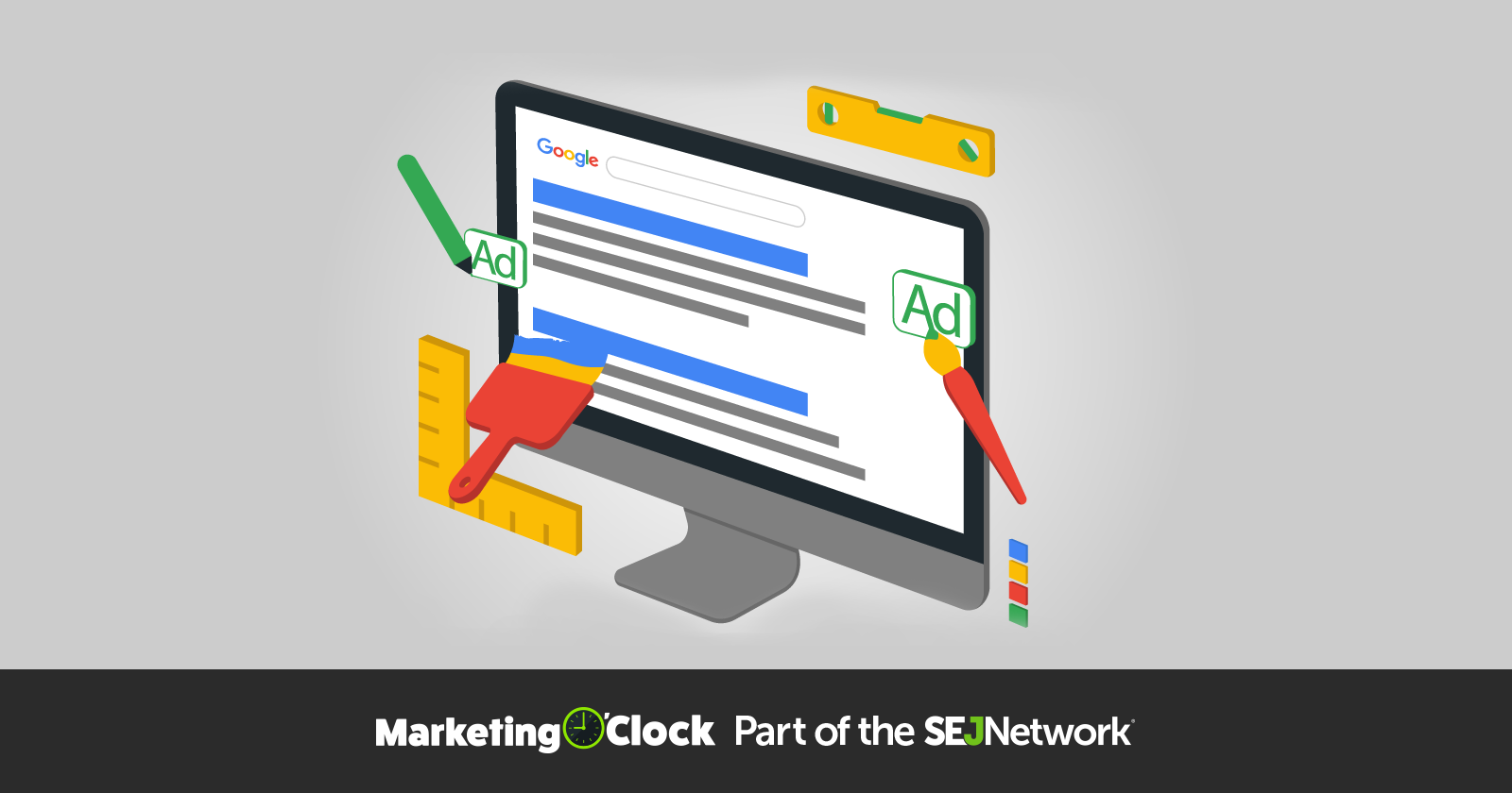 Google's Desktop Search Results Get a New Look & This Week's Digital Marketing News [PODCAST