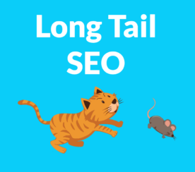Long Tail Keywords and SEO