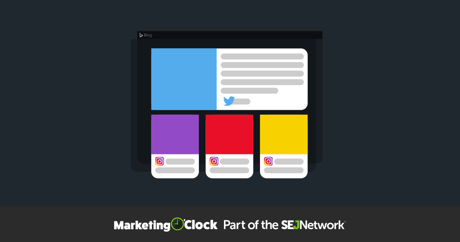 Introducing Bing Pages & This Week's Digital Marketing News [PODCAST]