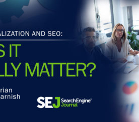 URL Capitalization & SEO: Does It Really Matter?