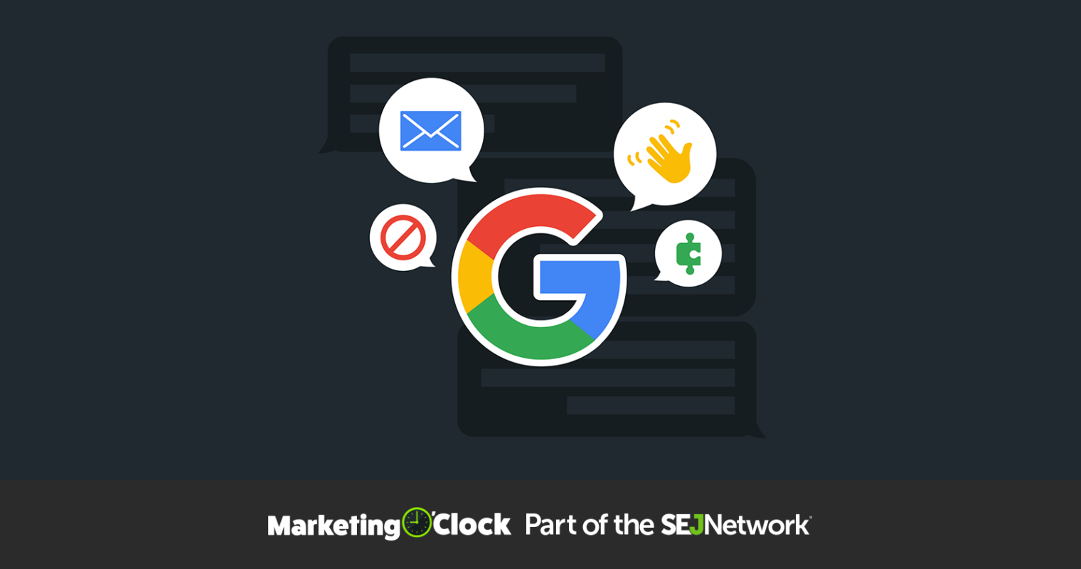 Goodbye, Google Ads' Message Extensions & More News [PODCAST]