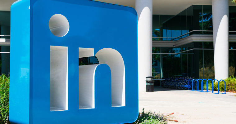LinkedIn Lets Users Showcase Samples of Work on Their Profiles