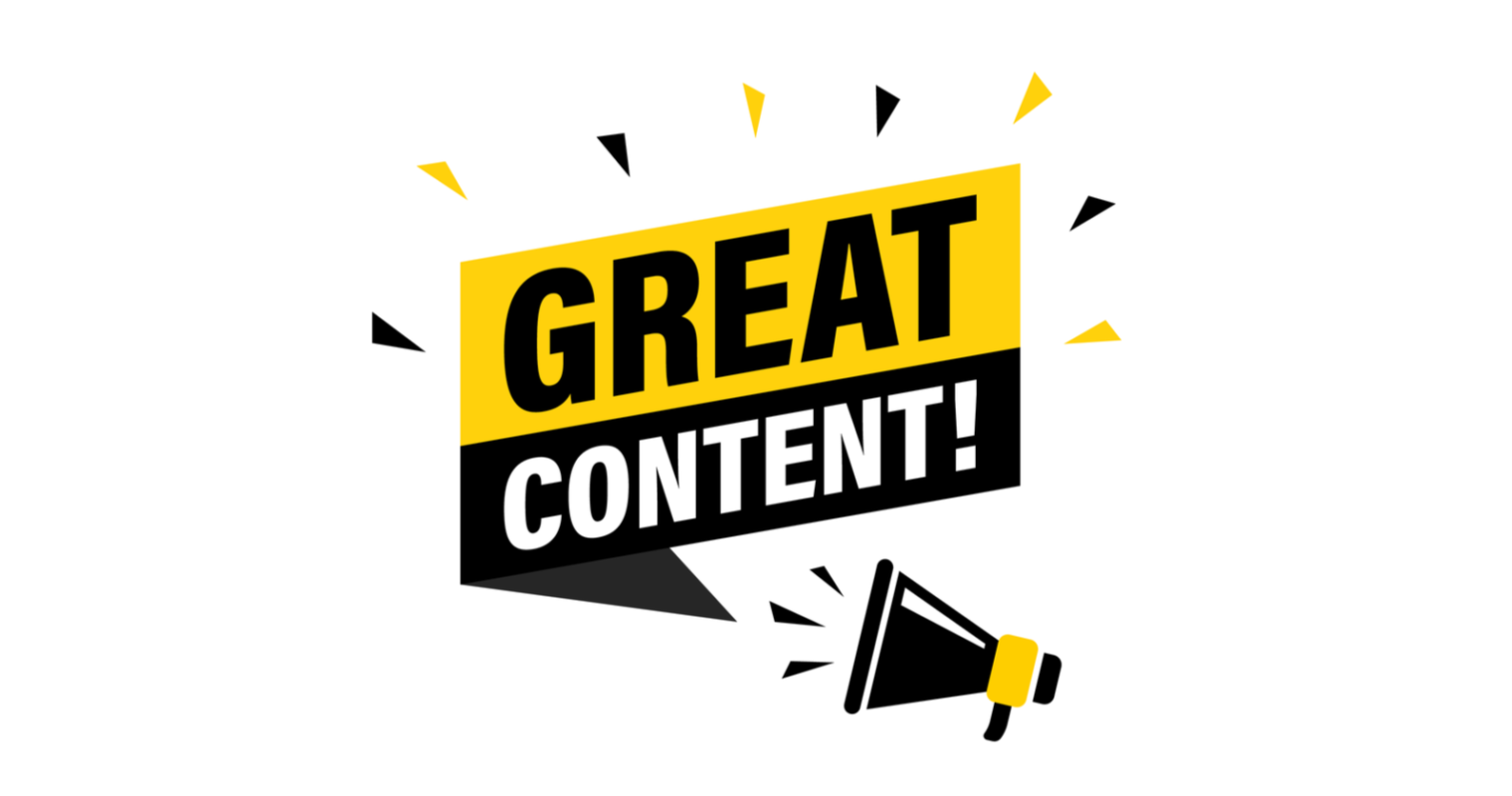 What Is Great Content? The 6 Standards of Content Greatness