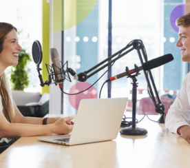 Podcasting Starter Guide: 7 Tips for a Successful Podcast