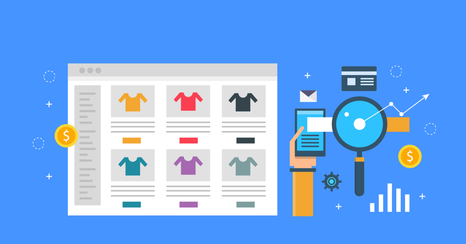 A 10-Level Ecommerce search engine optimisation Guidelines for 2020