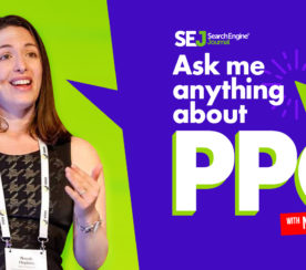 Ask Me Anything About PPC: Introducing Our New Monthly Column
