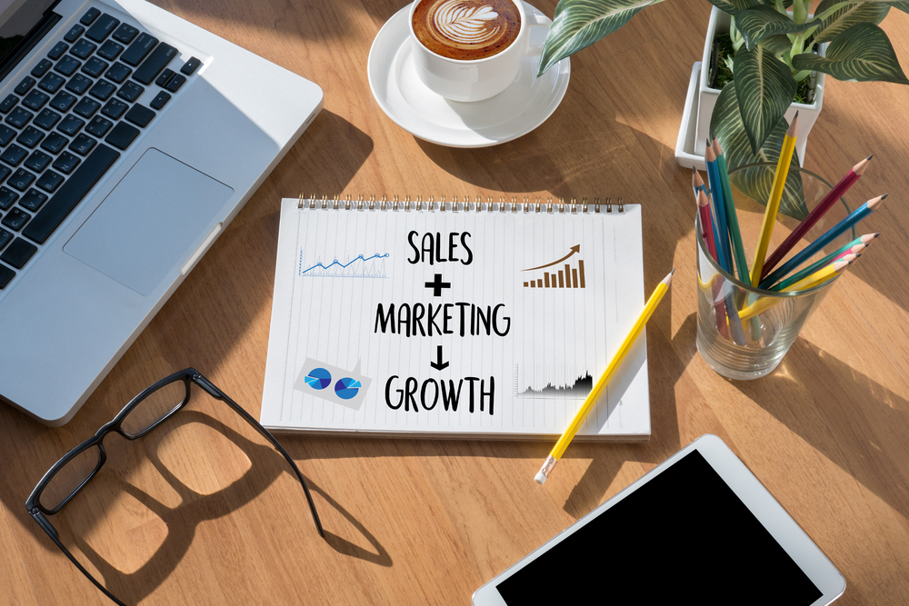 marketing and sales should always work together