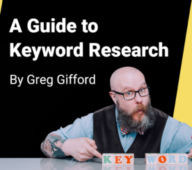 A Guide to Keyword Research