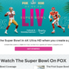 How FOX Sports' Super Bowl Page Earned 4K Keyword Rankings + 800 Backlinks [CASE STUDY]