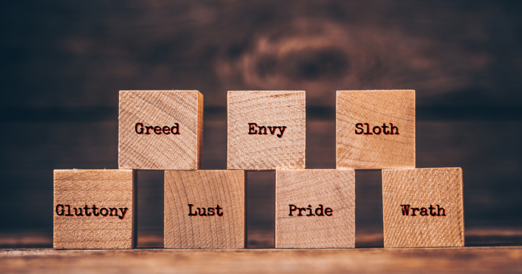 The 7 Deadly Sins of Social Content Creation