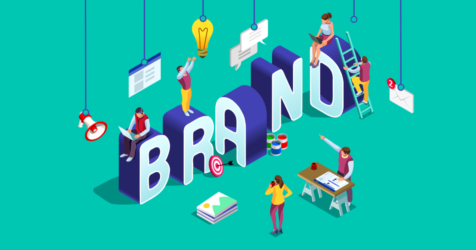 How to Do Corporate Branding Right