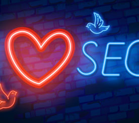 I Love SEO: 10 Reasons Why We 💘 SEO