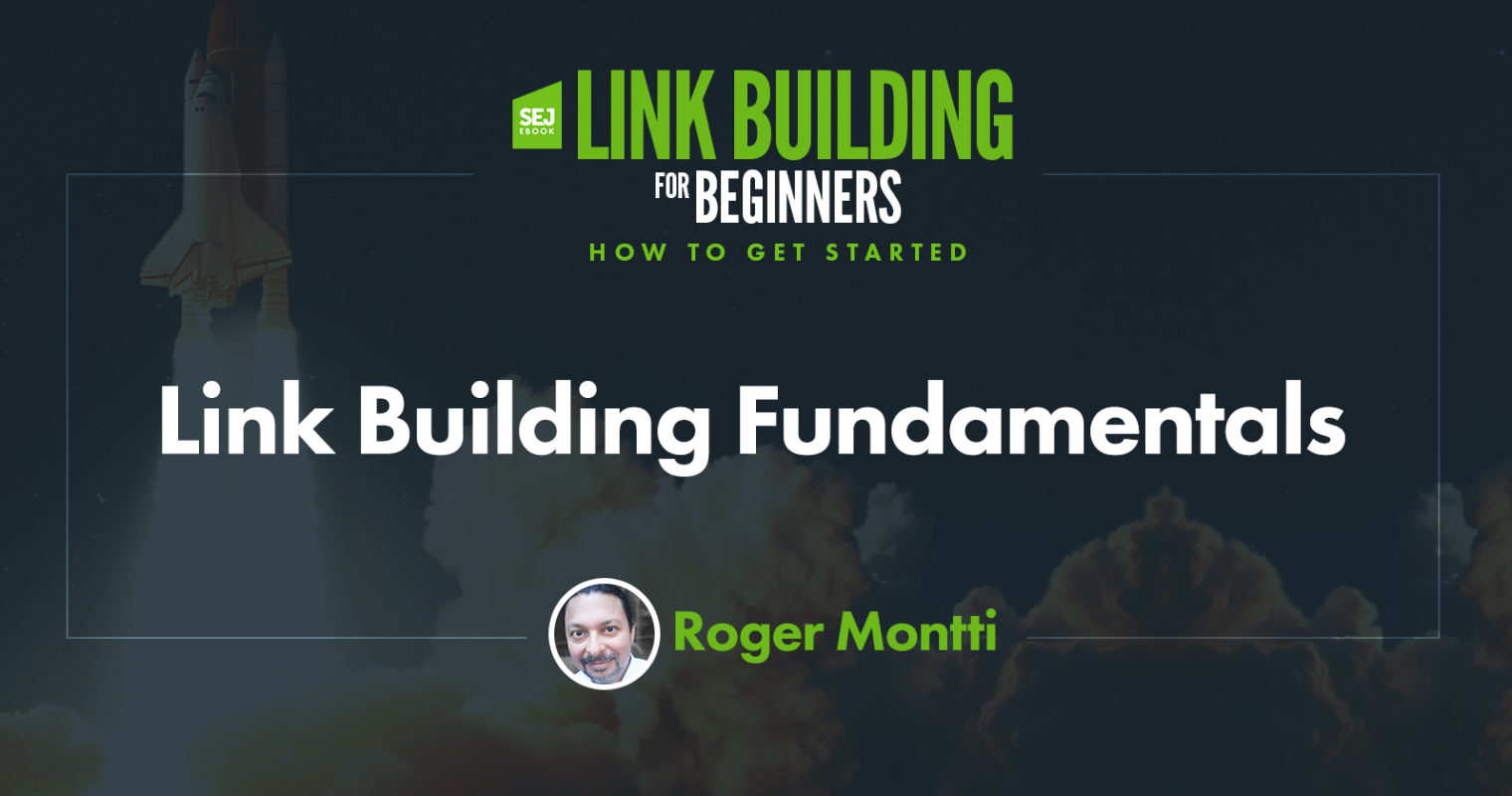 Link Building Fundamentals