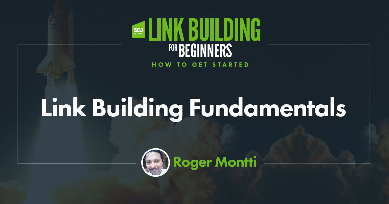 Linkbuilding Guide cover image
