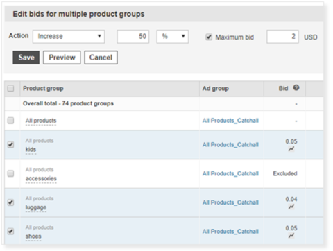 Better Product Group Management, Scripts & More Coming to Microsoft Shopping Campaigns