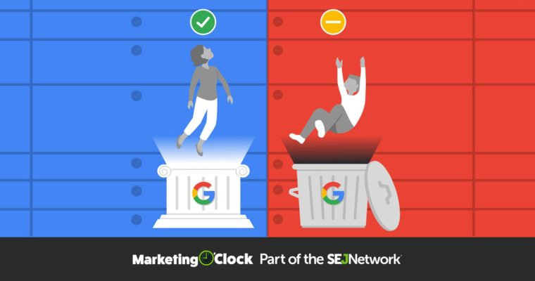 Google's New Partner Program Requirements Show No Love for Agencies & This Week's News [PODCAST]