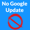 Google Confirms: No Core Update
