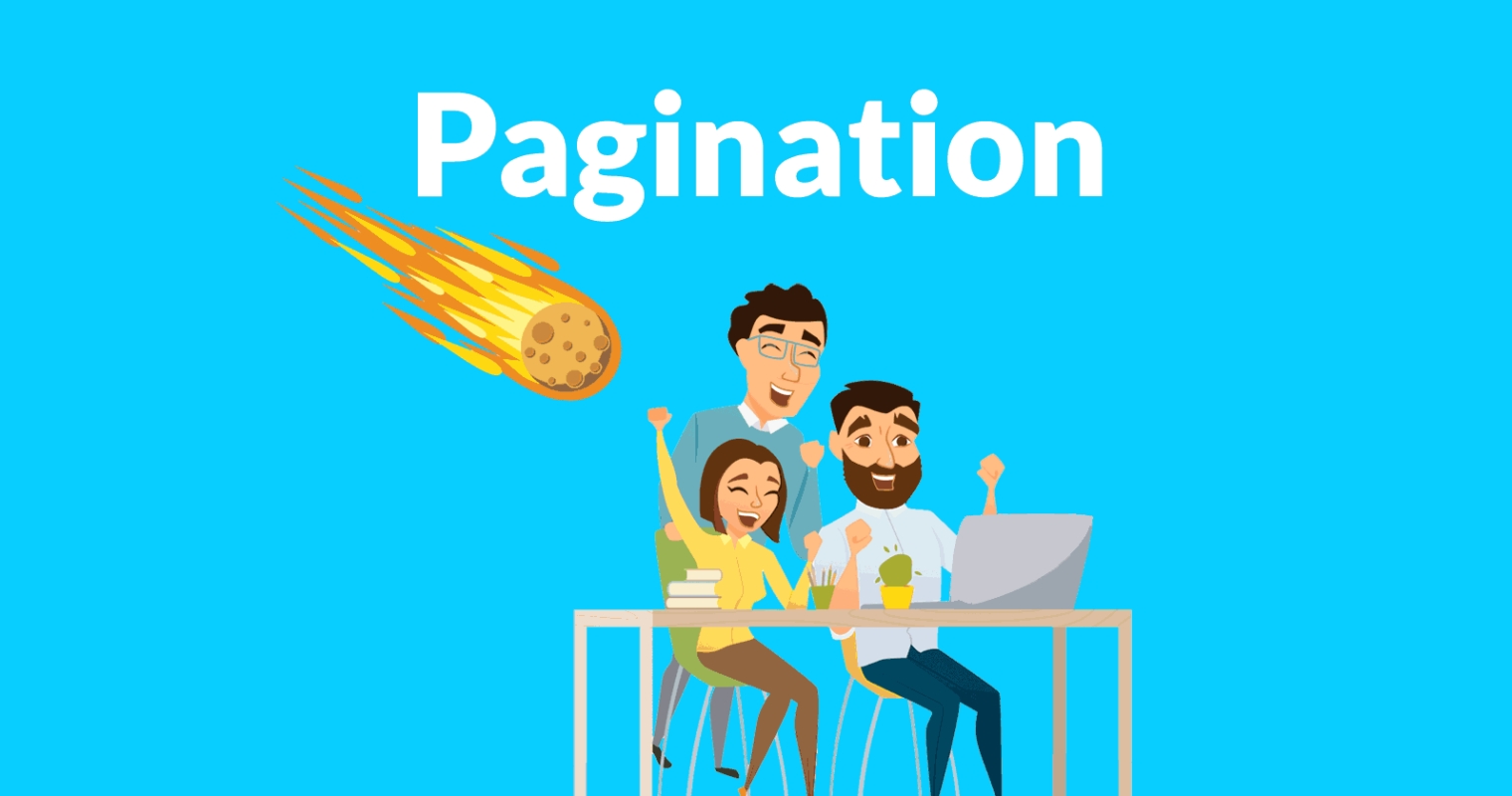 Excessively Deep Pagination Can Impact Search Traffic