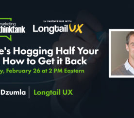 Google's Hogging Half Your Traffic: How to Get it Back [Webinar]