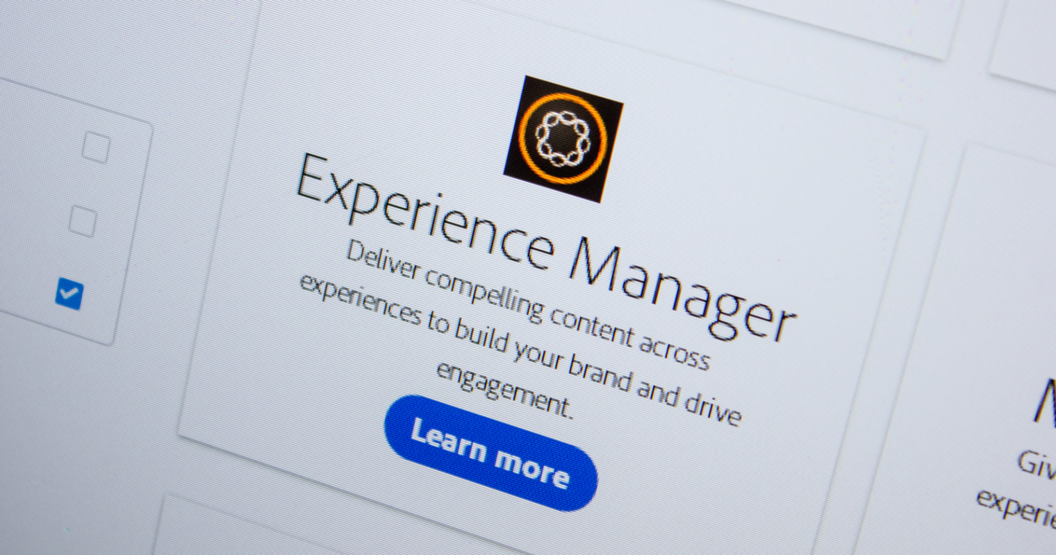 Migrating to Adobe Experience Manager: 4 Site Structure Considerations