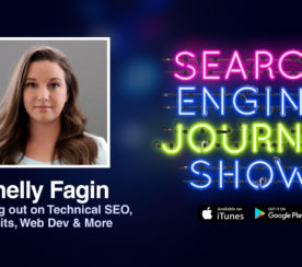 Geeking out on Technical SEO, Audits, Web Dev & More with Shelly Fagin [PODCAST]