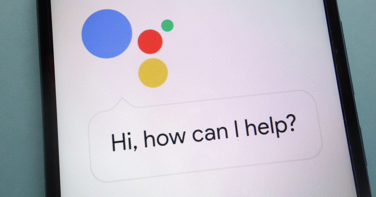 Google Assistant on Android Can Now Read Entire Web Pages Out Loud