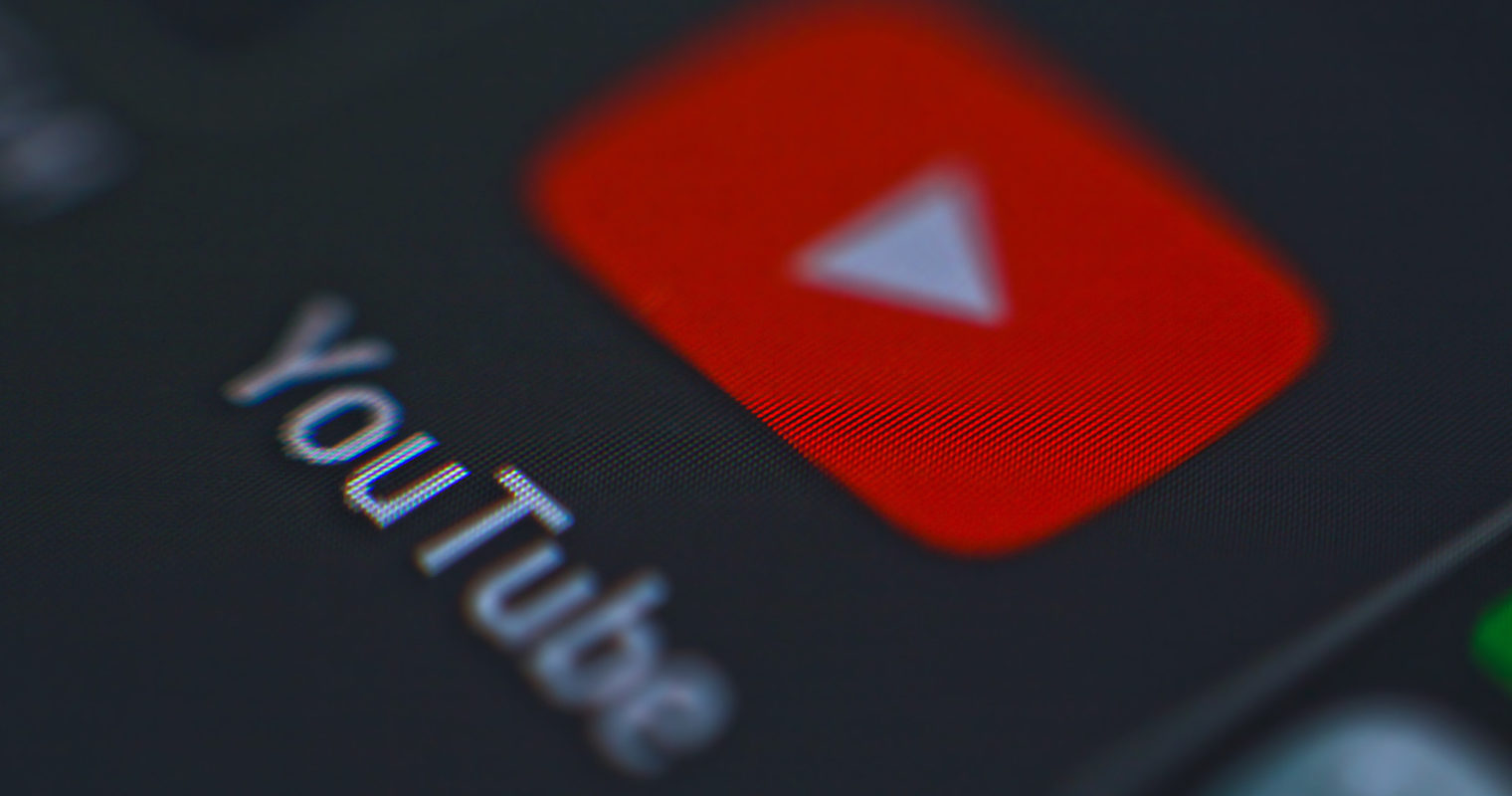 YouTube Says More Videos Will Be Removed Than Usual For The Time Being