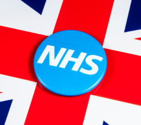 Google to Surface Information from NHS Directly in UK Search Results