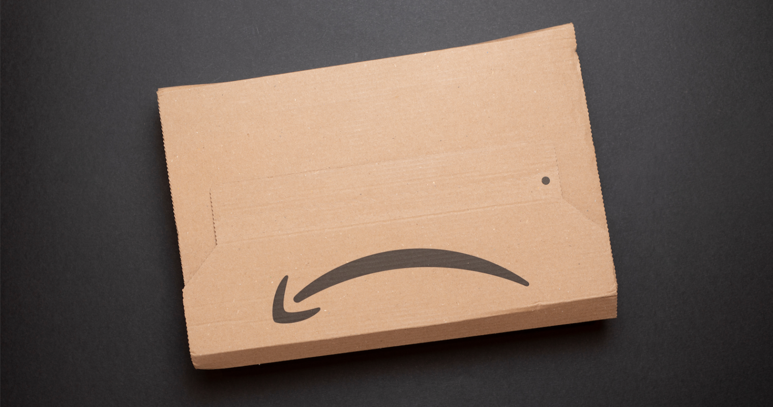 Amazon Removes Ability for FBA Shipments to Non-Essential Goods