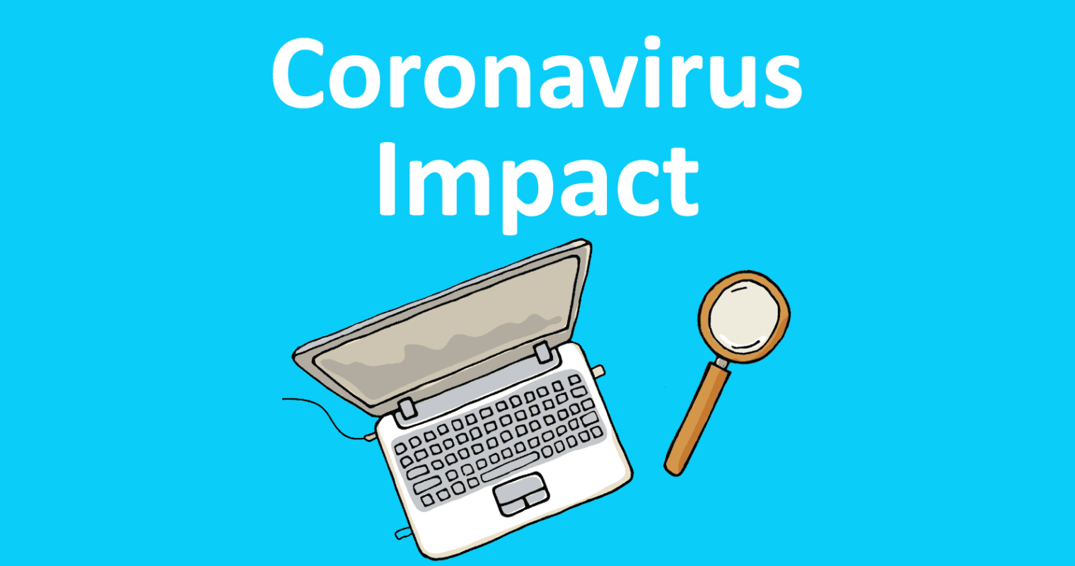 Coronavirus Impact on Google Ads and Affiliate Sales
