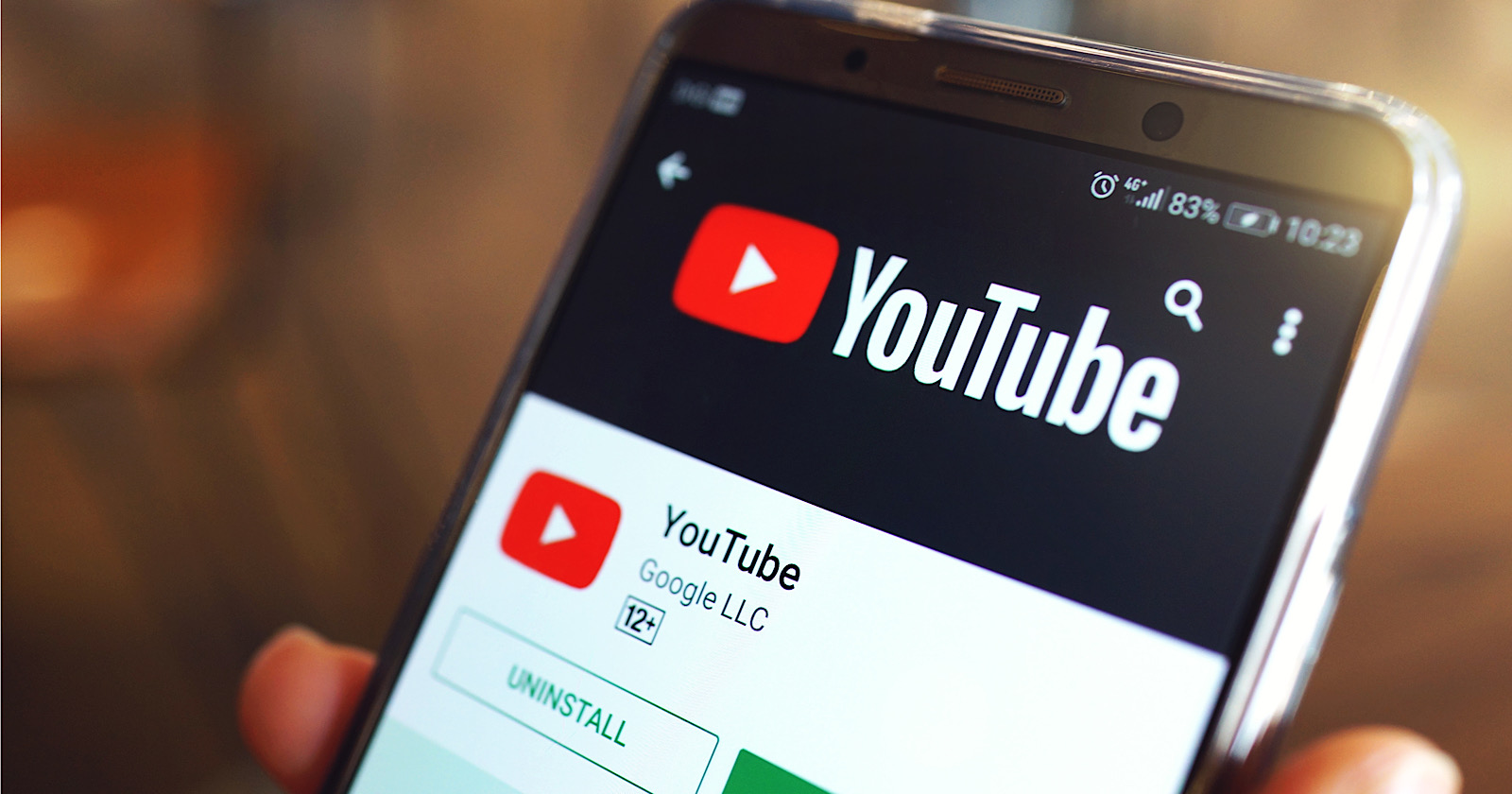 YouTube Replaces the 'Trending' Tab With New 'Explore' Tab on Mobile