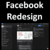 Facebook Redesign is Bold, User Friendly and Buggy