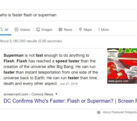 Are Google's Featured Snippets Stealing Clicks? It's Complicated