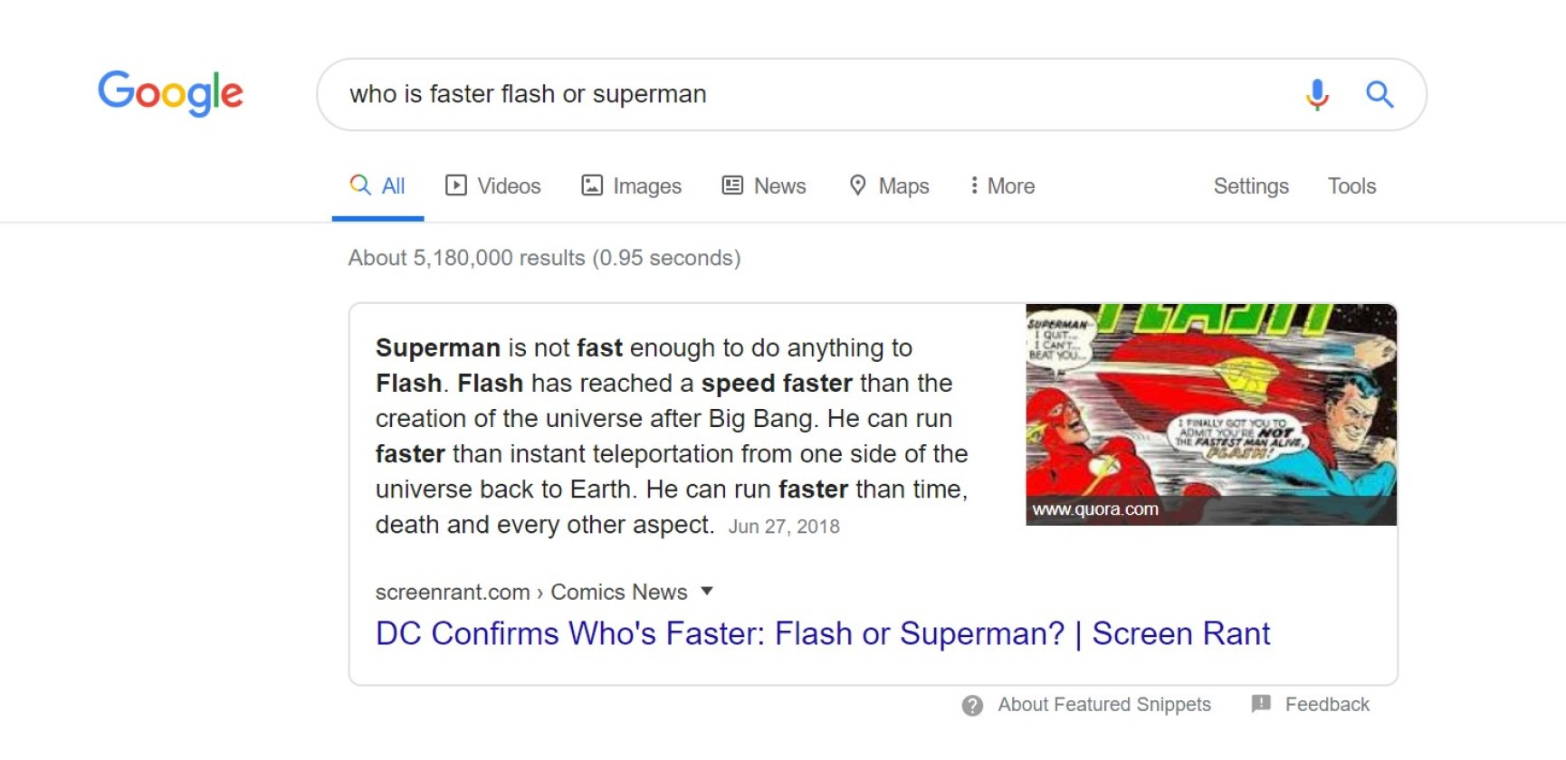 Are Google's Featured Snippets Stealing Clicks? It's Complicated thumbnail