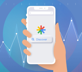 Google Discover: An Image Could Be Worth 1,000 Clicks [Case Study]