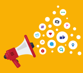 4 Ways to Improve Your Content with Social Media