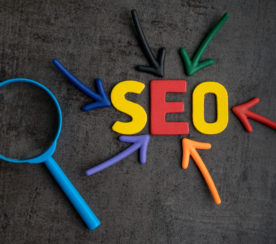 Moving a Company to an SEO Focus