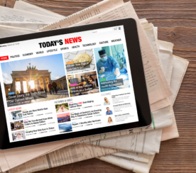 Why News SEO Is Crucial to Publishers Covering the Coronavirus Pandemic