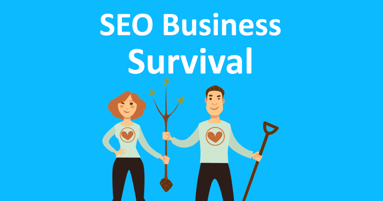 How to Keep SEO Clients and Survive in Time of Crisis
