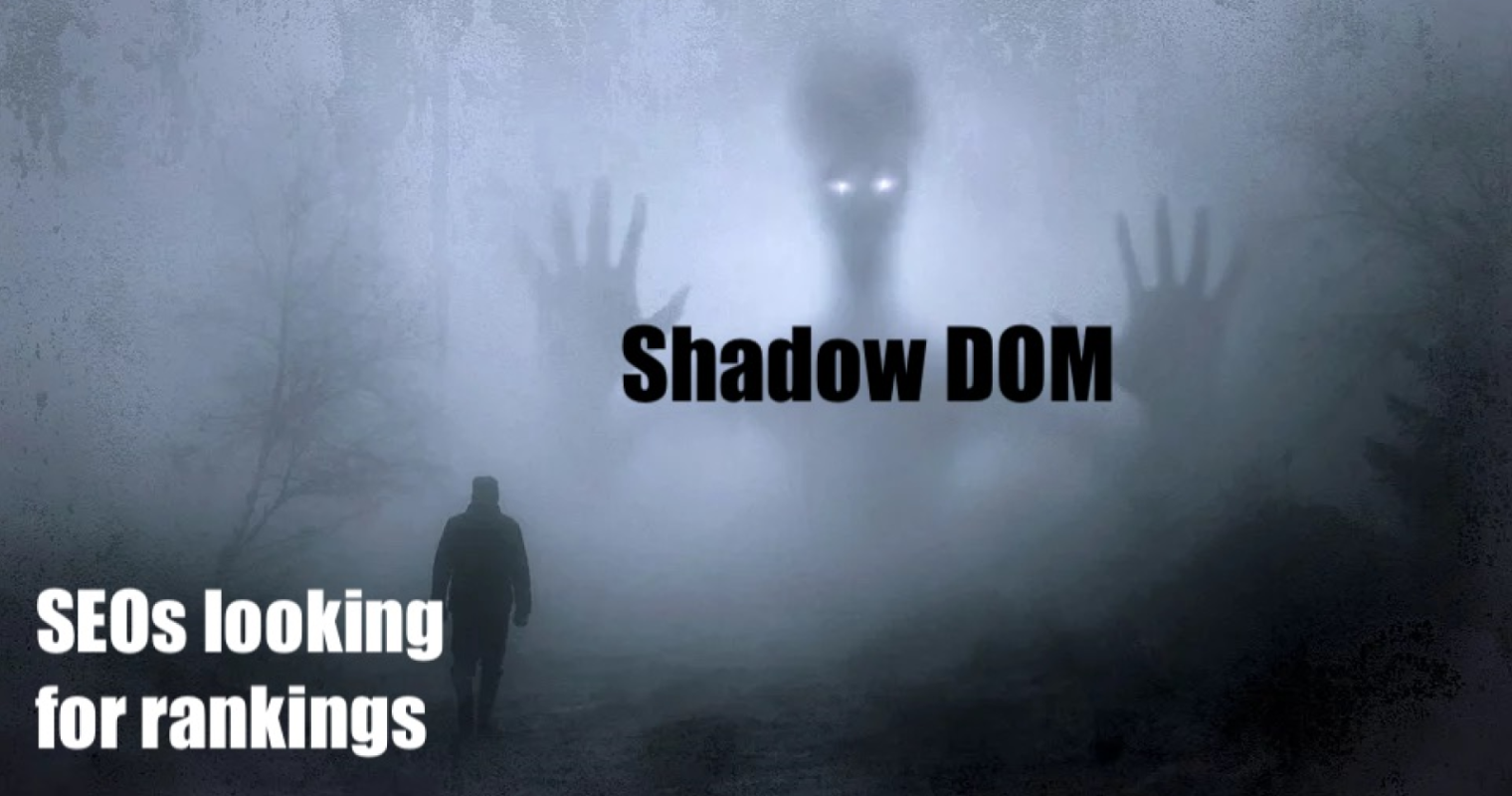What We Do in the Shadow DOM