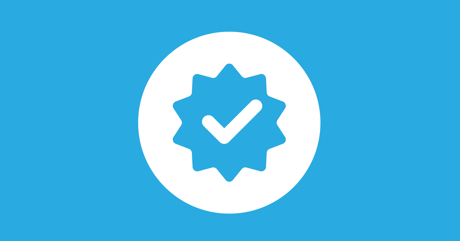 How To Get Verified On Facebook Instagram Twitter More