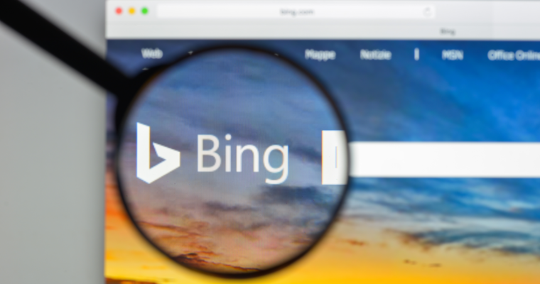 Why Bing Should Be First in Your Healthcare Search Strategy [DATA]