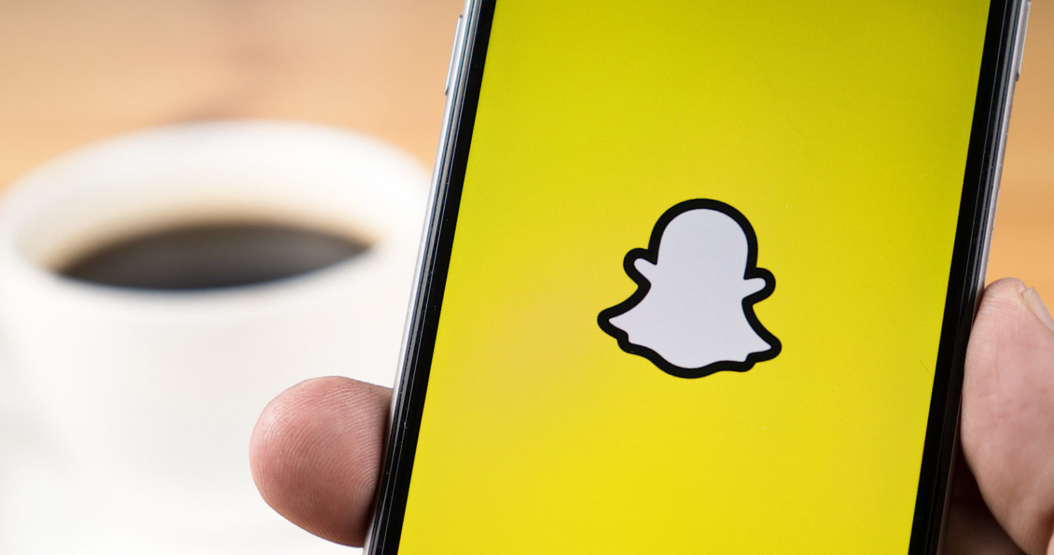 Snapchat Usage Up During COVID-19, Data Shows How User Behavior is Changing