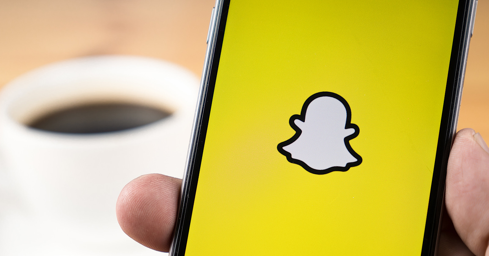 Snapchat Up During COVID-19, Data Shows How User Behavior is Changing