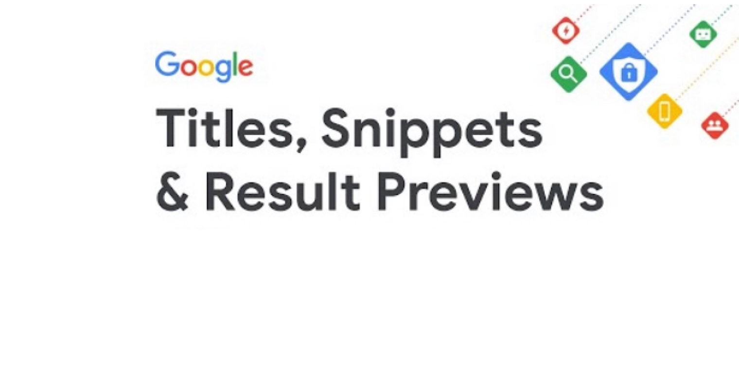 Google SEO 101: The Evolution of Search Result Previews